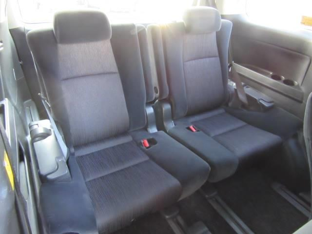 トヨタ ヴェルファイア 2.4Z 4WD 純正HDDナビ 両側パワースライドドア