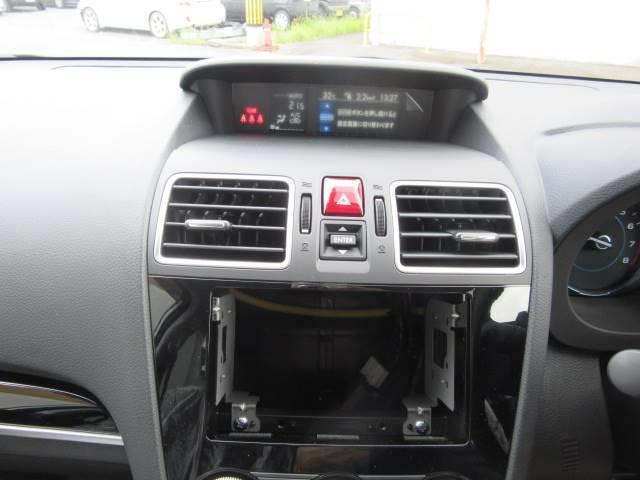 スバル フォレスター S-リミテッド アドバンスセーフティーパッケージ