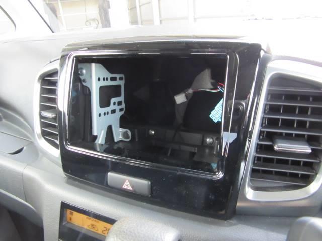 スズキ スペーシアカスタム XS 左側電動スライドドア HID フォグランプ キーフリー