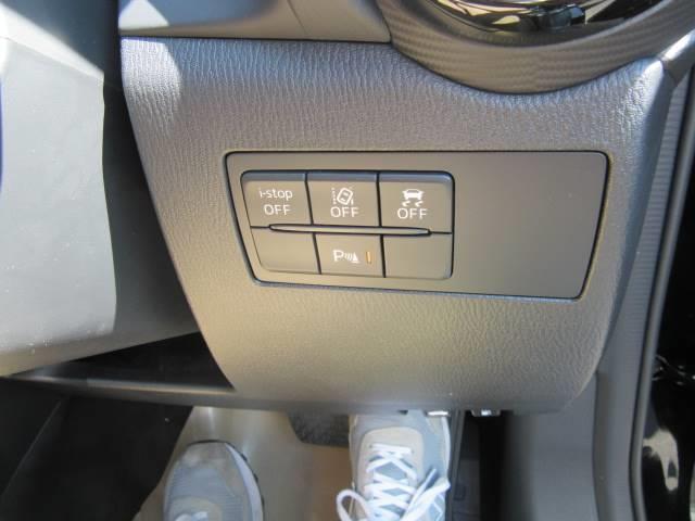 マツダ デミオ 13S LEDコンフォートパッケージ