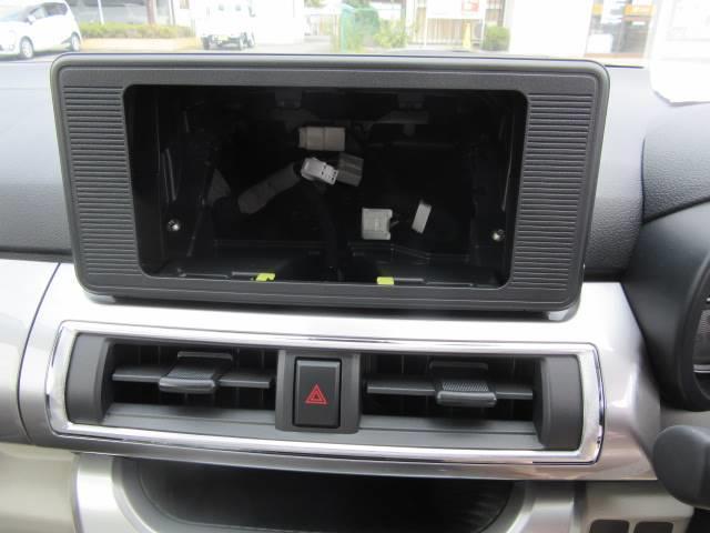 ダイハツ キャスト スタイル X SAII 2WD UGP