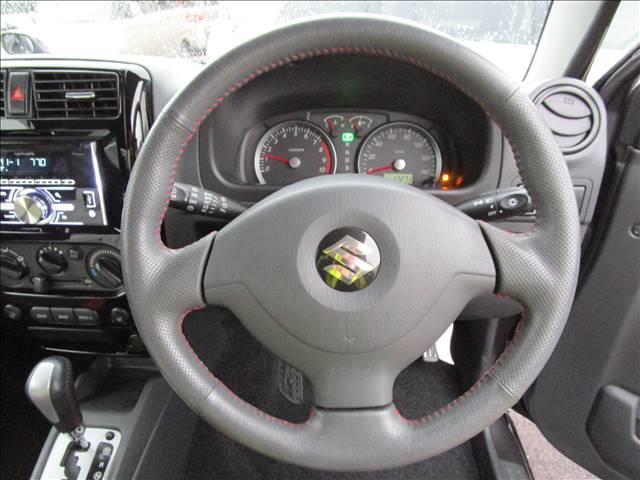 X-アドベンチャー パートタイム4WD CDデッキ キーレス(12枚目)