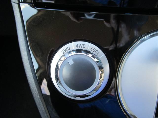 ローゼスト ロイヤルツーリング 4WD ディーゼル2.2(19枚目)