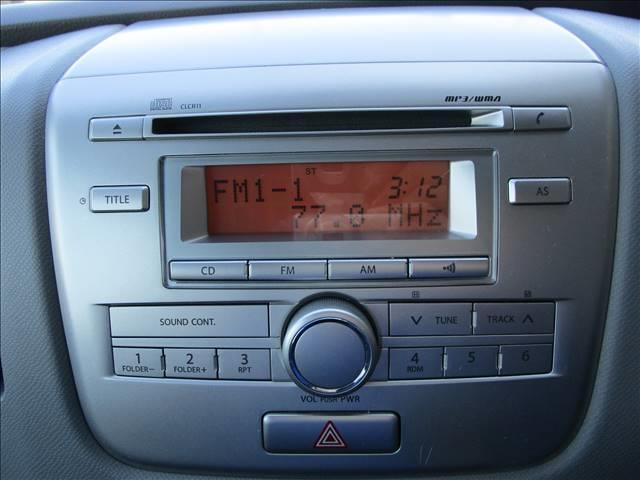 FX 電格ミラー キーレス CDデッキ ABS(7枚目)