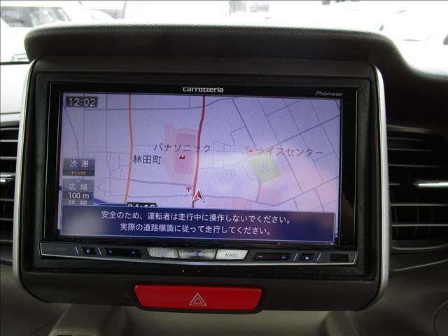 G ターボLパッケージ 4WD 両側パワースライドドア(6枚目)