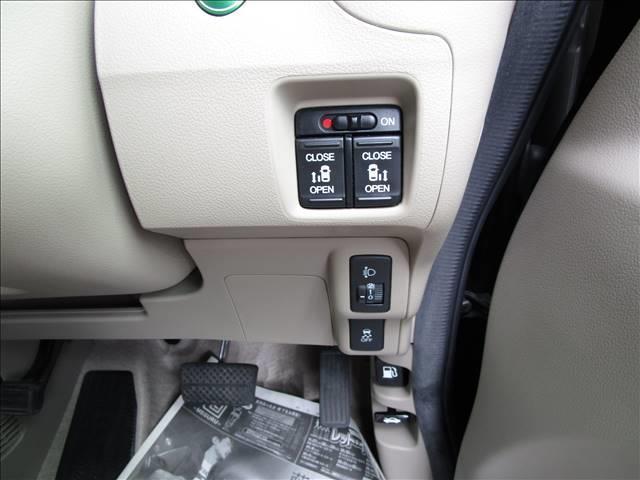 G ターボLパッケージ 4WD 両側パワースライドドア(9枚目)