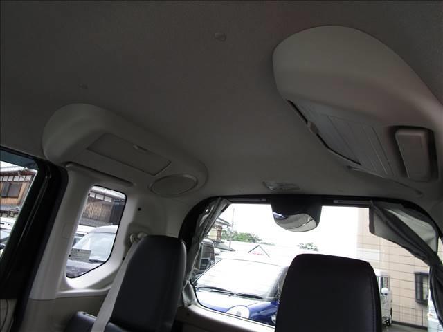 G ターボLパッケージ 4WD 両側パワースライドドア(11枚目)