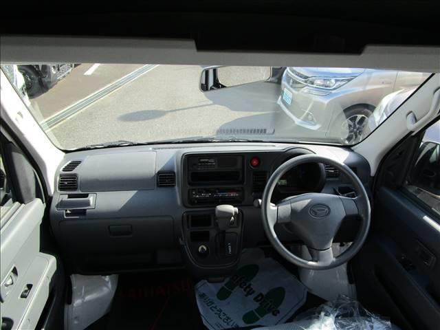 デラックス 4WD 4AT ハイルーフ(5枚目)