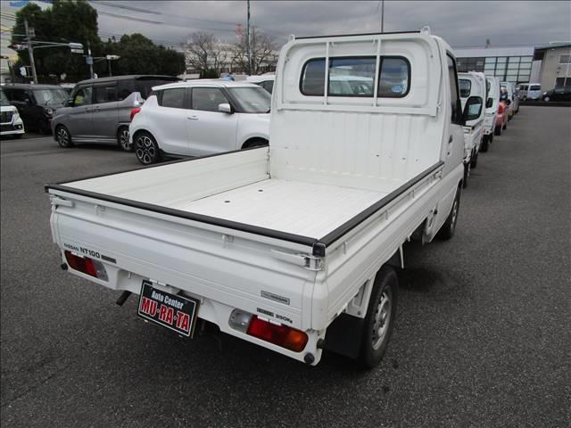 DX 4WD 5MT AC PS(3枚目)