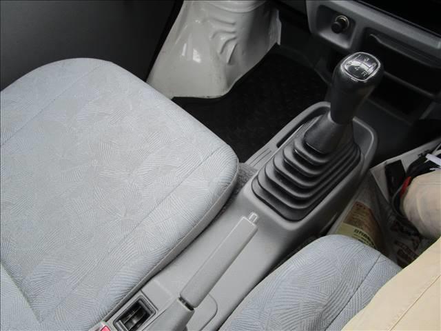 DX 4WD 5MT AC PS(8枚目)
