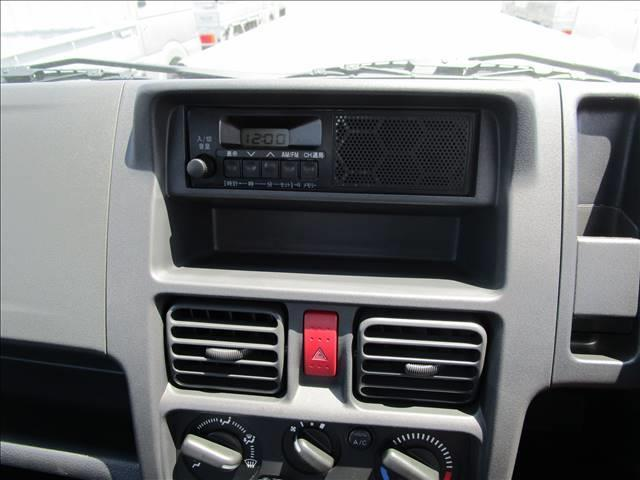 KC エアコン パワステ 4WD FAT ABS(5枚目)