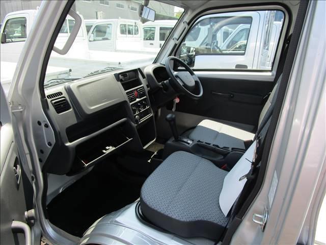 KC エアコン パワステ 4WD FAT ABS(8枚目)