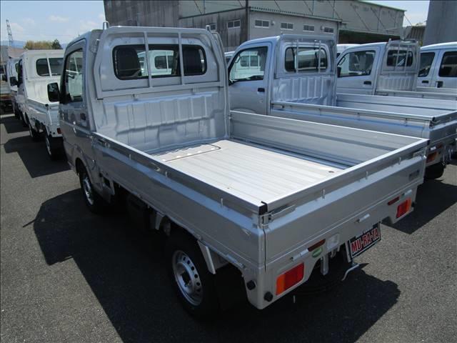KC エアコン パワステ 4WD FAT ABS(12枚目)
