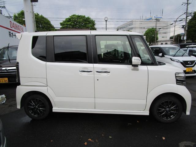 「ホンダ」「N-BOX+カスタム」「コンパクトカー」「滋賀県」の中古車10