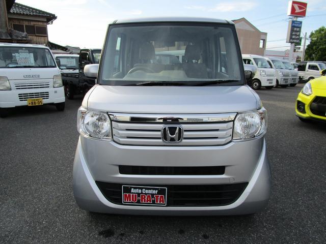 「ホンダ」「N-BOX+カスタム」「コンパクトカー」「滋賀県」の中古車2