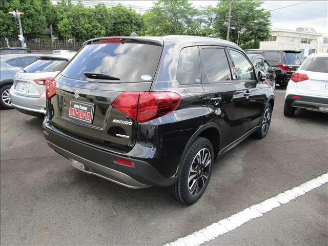 「スズキ」「エスクード」「SUV・クロカン」「滋賀県」の中古車3
