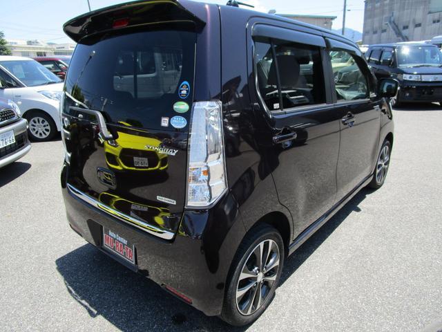 「スズキ」「ワゴンRスティングレー」「コンパクトカー」「滋賀県」の中古車22