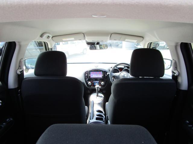 「日産」「ジューク」「SUV・クロカン」「滋賀県」の中古車22