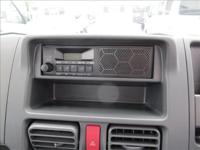 KC 4WD AT DCBS エアコン パワステ AM FMラジオ 両席エアバッ ABS 三方開 アングル 間欠ワイパー(6枚目)