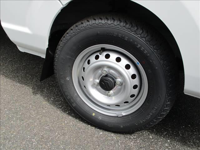 KC 4WD AT DCBS エアコン パワステ AM FMラジオ 両席エアバッ ABS 三方開 アングル 間欠ワイパー(17枚目)
