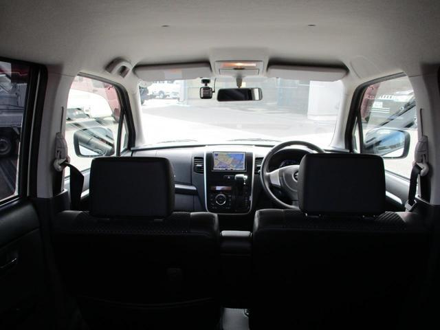 リミテッド ECLIPCEフルセグナビ HIDオートライト ドライブレコーダー フル装備 14インチAW 専用スピーカー 専用イルミネーション 専用シート表皮 フォグランプ(27枚目)