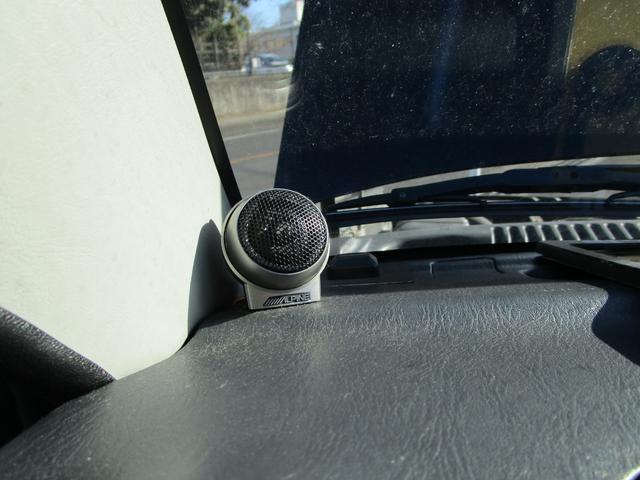 ワイルドウインド PanasonicHDDナビゲーション フルセグTV ETC ボディリフト リフトアップ ターボ キーレスエントリー 4WD 付属品有(15枚目)