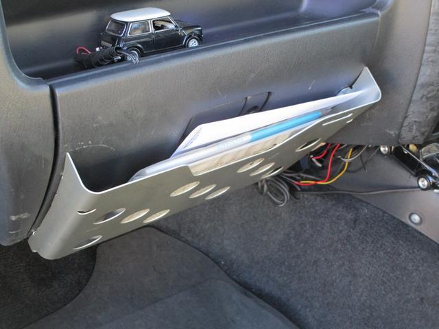 ワイルドウインド PanasonicHDDナビゲーション フルセグTV ETC ボディリフト リフトアップ ターボ キーレスエントリー 4WD 付属品有(16枚目)