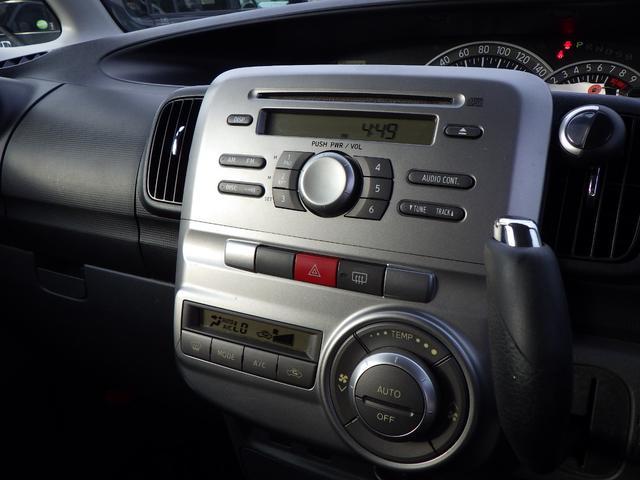 カスタムXリミテッド 片側電動スライドドア CDデッキ HIDヘッドライト ABS Wエアバッグ ベンチシート スマートキー 電格ミラー フォグランプ 純正アルミホイール(8枚目)