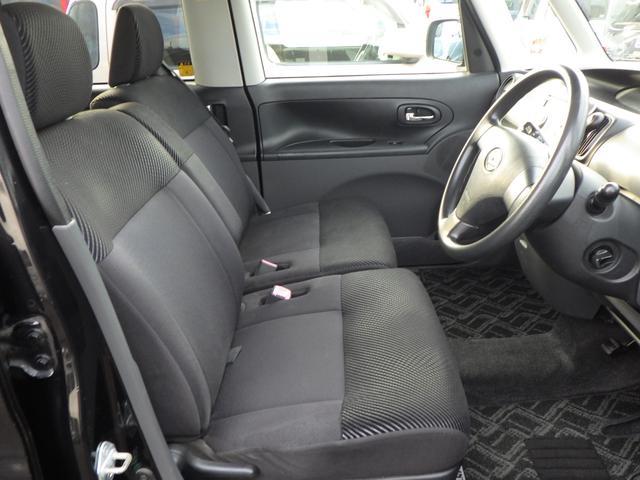 カスタムXリミテッド 片側電動スライドドア CDデッキ HIDヘッドライト ABS Wエアバッグ ベンチシート スマートキー 電格ミラー フォグランプ 純正アルミホイール(10枚目)