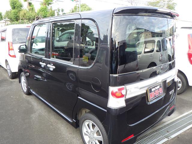 カスタムXリミテッド 片側電動スライドドア CDデッキ HIDヘッドライト ABS Wエアバッグ ベンチシート スマートキー 電格ミラー フォグランプ 純正アルミホイール(17枚目)