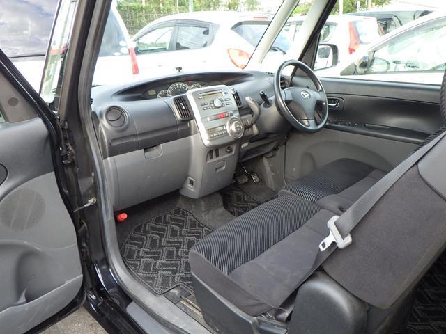 カスタムXリミテッド 片側電動スライドドア CDデッキ HIDヘッドライト ABS Wエアバッグ ベンチシート スマートキー 電格ミラー フォグランプ 純正アルミホイール(20枚目)