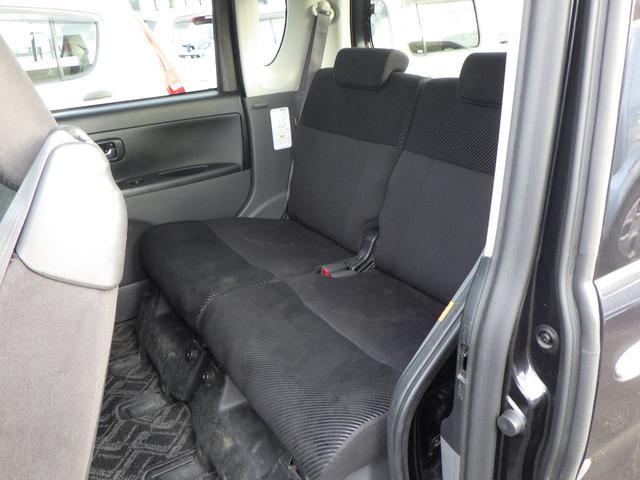 カスタムXリミテッド 片側電動スライドドア CDデッキ HIDヘッドライト ABS Wエアバッグ ベンチシート スマートキー 電格ミラー フォグランプ 純正アルミホイール(22枚目)