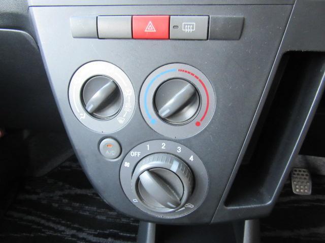 ダイハツ ミラ TL FMラジオ エアコン パワステ 両席エアバッグ