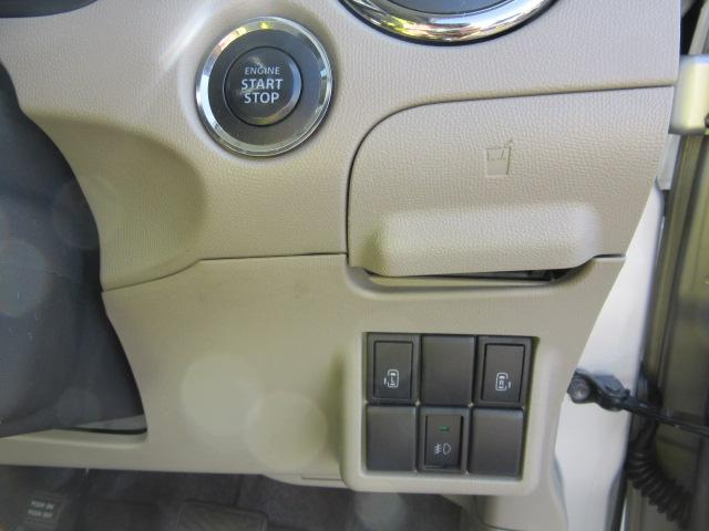 スズキ パレット T 純正CDデッキ HID 両側電動ドア キーフリー