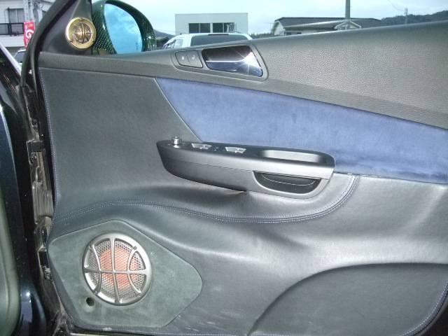 フォルクスワーゲン VW パサート V6 4モーション 内装張り替え ブレンボ HDDナビ