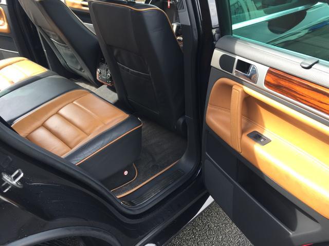 「フォルクスワーゲン」「VW トゥアレグ」「SUV・クロカン」「兵庫県」の中古車20
