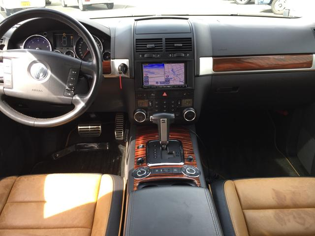 「フォルクスワーゲン」「VW トゥアレグ」「SUV・クロカン」「兵庫県」の中古車26