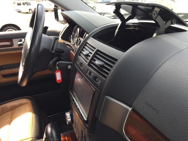 「フォルクスワーゲン」「VW トゥアレグ」「SUV・クロカン」「兵庫県」の中古車30