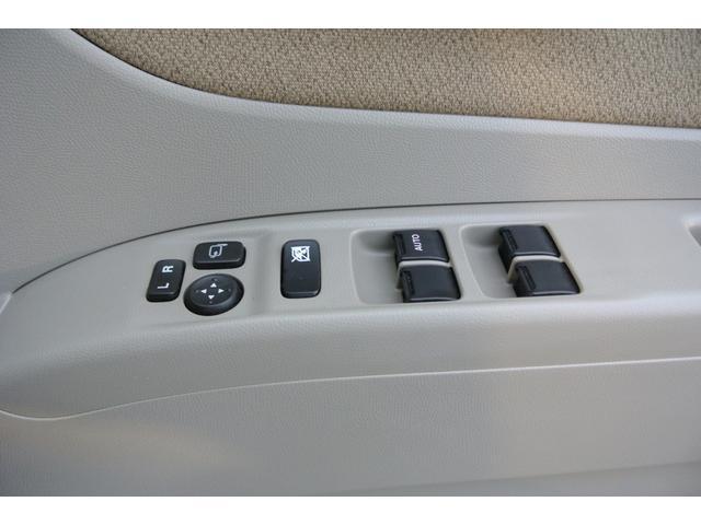 スズキ パレット X保証付き 左側パワースライドドア インテリキー
