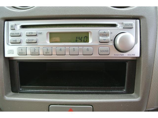 マツダ キャロル G保証付き 純正CD キーレス Wエアバック ABS