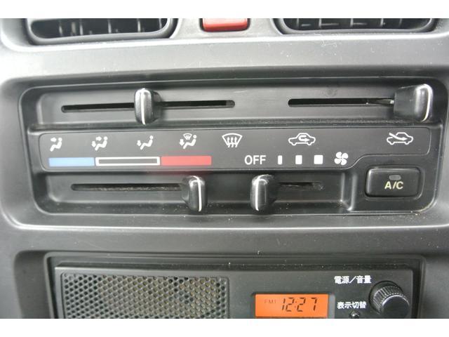 マツダ スクラムトラック KCスペシャル3方開き保証付 ETC エアコン パワステ