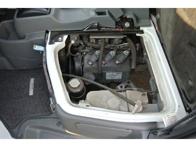日産 NV100クリッパーバン DXハイルーフ保証付き ワンオーナー ETC AC PS