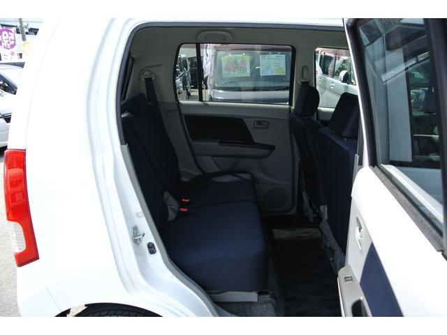 スズキ ワゴンR FX保証付き ETC キーレス 純正CD 電動格納ミラー