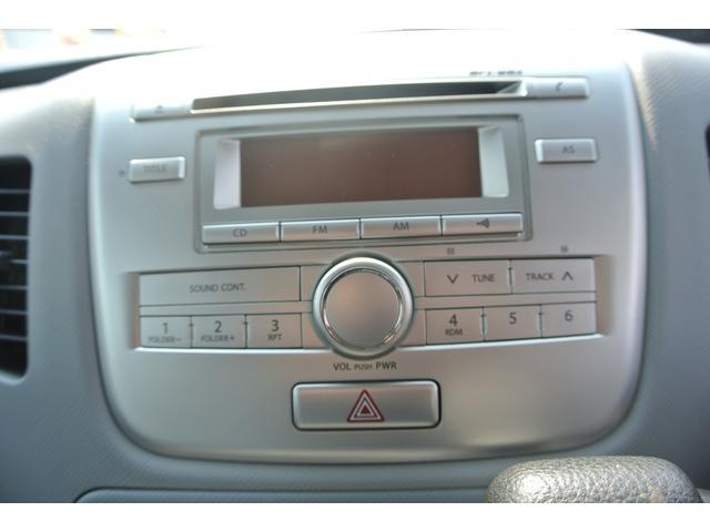 FX 保証付 純正CDデッキ キーレス 電格ミラー ABS(10枚目)