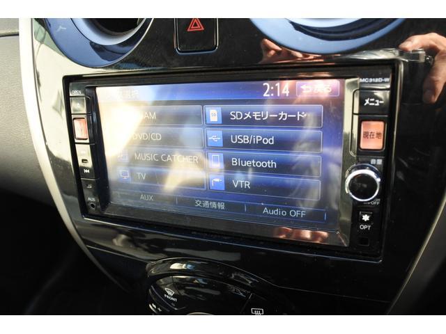 X DIG-S ナビ フルセグTV ETC 禁煙車(10枚目)