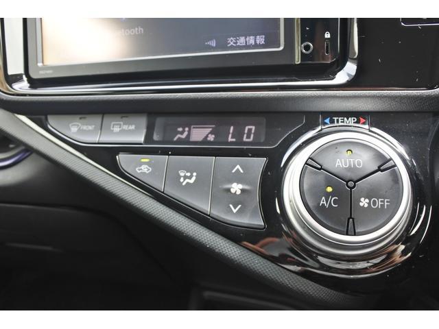 「トヨタ」「アクア」「コンパクトカー」「京都府」の中古車19