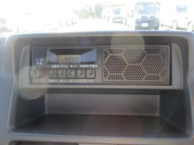 KC 5MT 4WD マニュアルAC ラジオデッキ PS(13枚目)