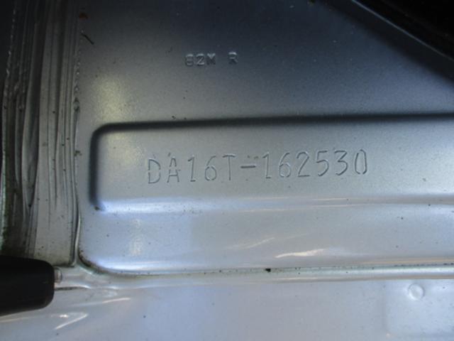 KC 5MT 4WD マニュアルAC ラジオデッキ PS(21枚目)