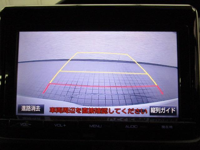 ハイブリッドGi ブラックテーラード フルセグ メモリーナビ DVD再生 後席モニター バックカメラ 衝突被害軽減システム ETC 両側電動スライド LEDヘッドランプ 乗車定員7人 3列シート(11枚目)