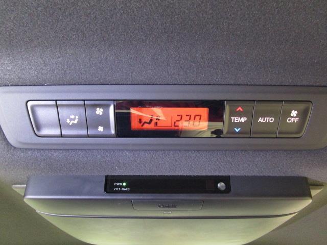 ハイブリッドGi ブラックテーラード フルセグ メモリーナビ DVD再生 後席モニター バックカメラ 衝突被害軽減システム ETC 両側電動スライド LEDヘッドランプ 乗車定員7人 3列シート(18枚目)